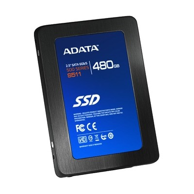 A-Data AS511S3-480GM-C