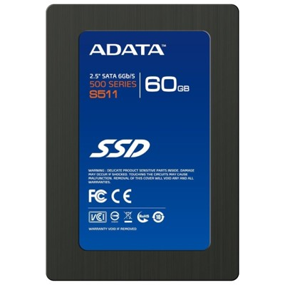 A-Data AS511S3-60GM-C