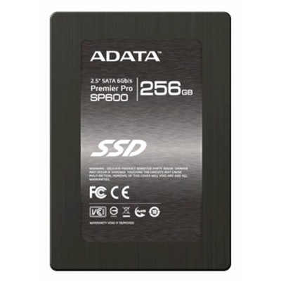 A-Data ASP610SS3-256GM-C