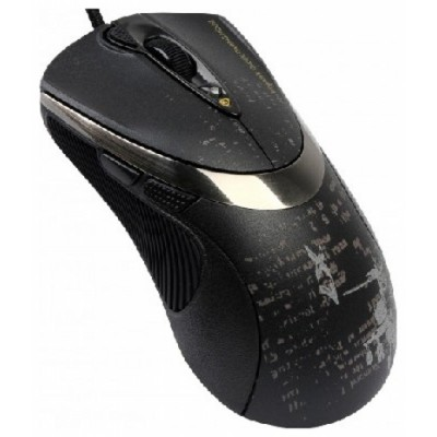 A4Tech V-Track Gaming Mouse F4