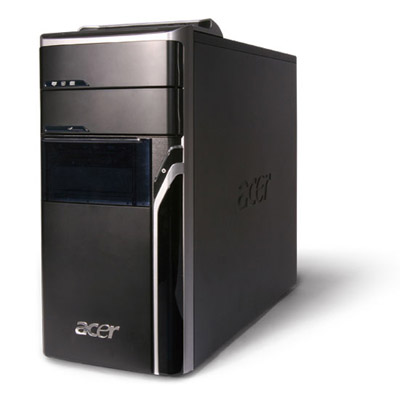 Drivers Acer Aspire M5300