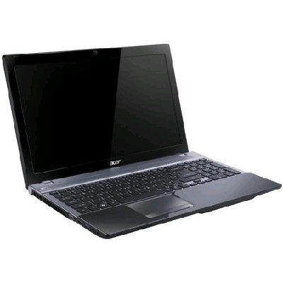 Acer Aspire V3-531 Intel Chipset XP