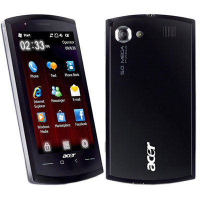 Acer neoTouch S200 XP.H470N.002