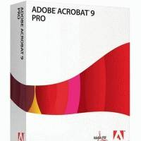 Acrobat Professional Full Russian Windows 22020748