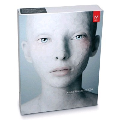 Adobe Photoshop CS6 13 Windows Russian DVD Set 65158548