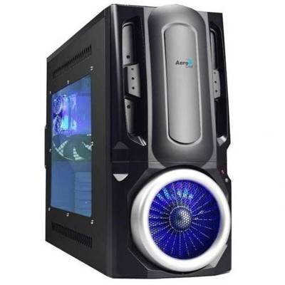 AeroCool AeroEngine Jr. Black