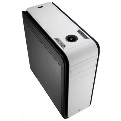 AeroCool DS 200 Black White Edition
