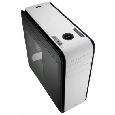 AeroCool DS 200 Window Black White Edition