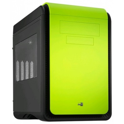 AeroCool DS Cube Window Green