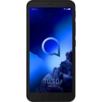 Смартфон Alcatel 1V 5001D Black