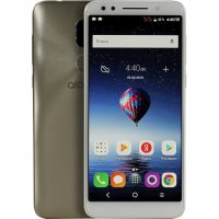 Alcatel 3X 5058I Gold