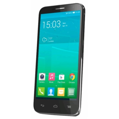 Alcatel OneTouch IDOL 2 Mini L 6014X Dark Grey