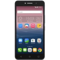 Alcatel Pixi 4 8050D Volcano Black