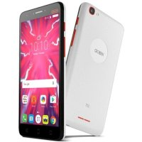 Alcatel Pixi Power 5023F Pure White