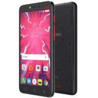 Alcatel Pixi Power 5023F Volcano Black