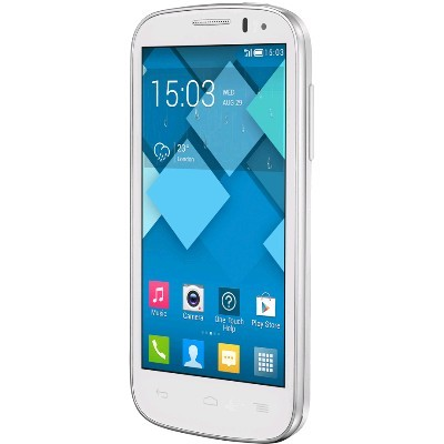 Alcatel POP C5 5036D White