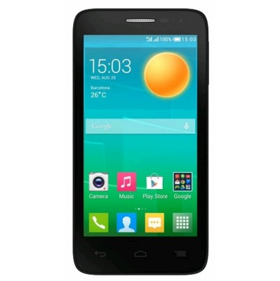 Alcatel POP D5 5038D Black