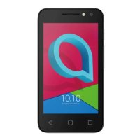 Alcatel U3 3G 4049D Black