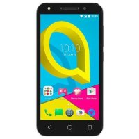 Alcatel U5 HD 5047D Black