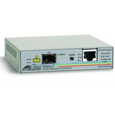 Allied Telesis AT-GS2002/SP