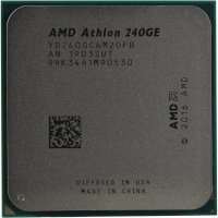 AMD Athlon 240GE BOX