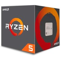 amd ryzen 5 2600 box