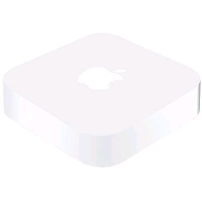 Apple AirPort Express Base Station MC414RS/A