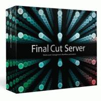 Apple Final Cut server unlim client-int MC126Z/A