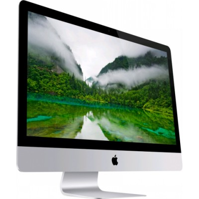 Apple iMac Z0QX001S1