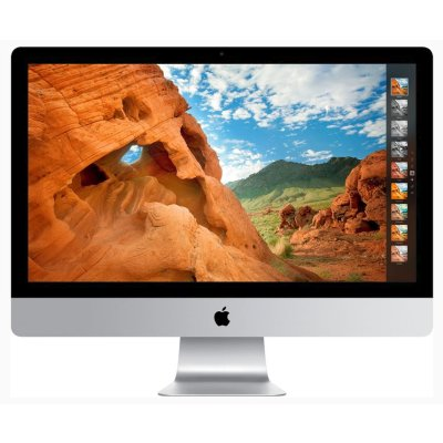 Apple iMac Z0TQ00490