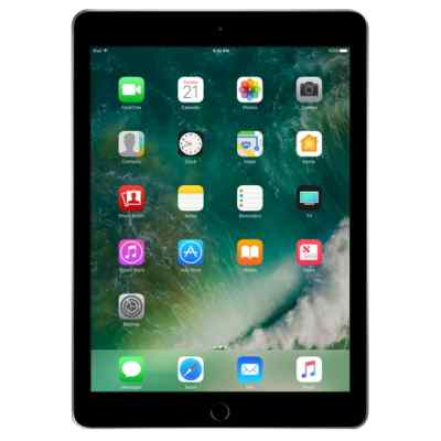 Apple iPad 128Gb Wi-Fi+Cellular MP262RU-A