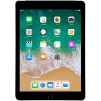 Apple iPad 2018 128Gb Wi-Fi MR7J2RU-A