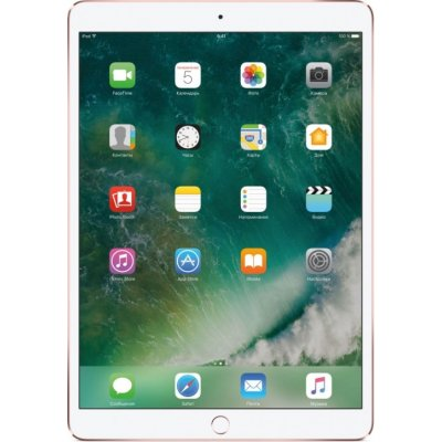 Apple iPad Pro 10.5 256Gb Wi-Fi MPF22RU-A