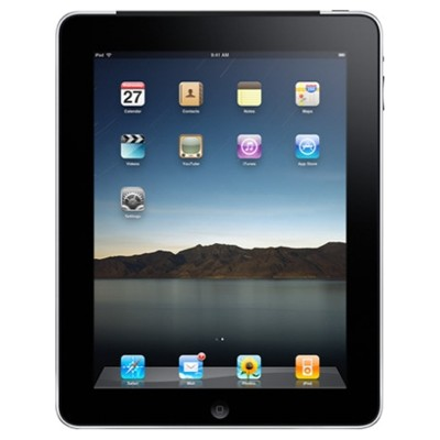 Apple iPad 16GB MC349LL-A