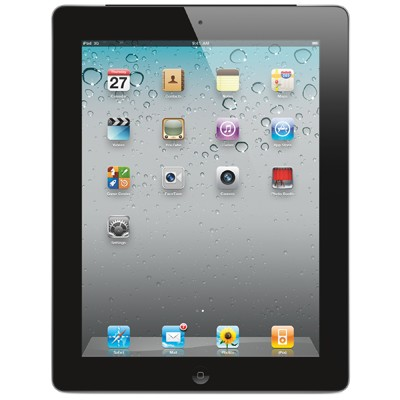 Apple iPad2 64GB MC775RS-A