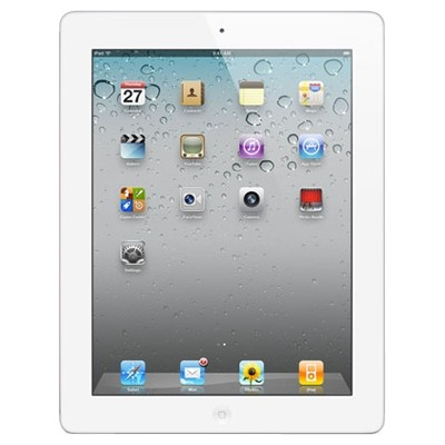 Apple iPad2 64GB MC984LL-A