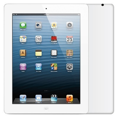 Apple iPad4 64GB MD515RS-A