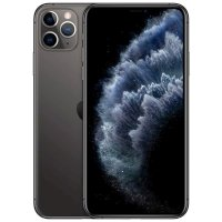 Смартфон Apple iPhone 11 Pro Max 64Gb MWHD2RU-A