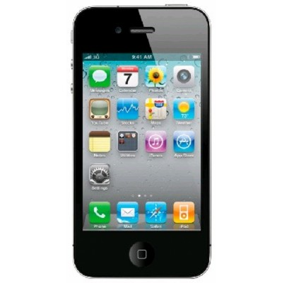 Apple iPhone 4 MD128RU-A