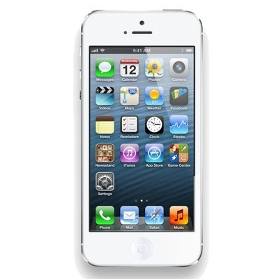 Apple iPhone 5 MD298KS-A