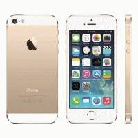 Apple iPhone 5s 16GB Gold ME434RU A