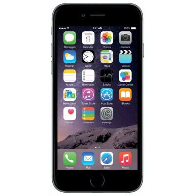 Apple iPhone 6 Plus MGAC2RU-A