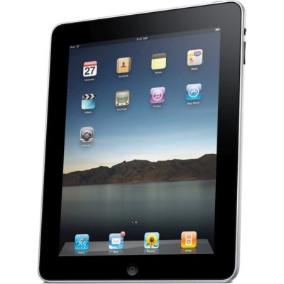 Apple new iPad 64GB MD368FD-A купить планшет Apple new iPad 64GB MD368FD-A цена в интернет магазине KNS