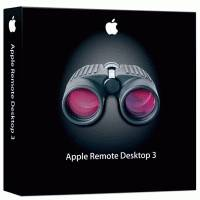 Apple Remote Destop 3.3 Unlim mingd sys-int MC172Z/A