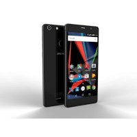 Archos 55 Diamond Selfie Black