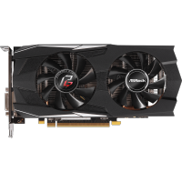 ASRock Phantom Gaming D Radeon RX570 4G