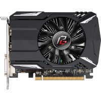 ASRock Phantom Gaming Radeon RX550 2G