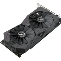 ASUS AMD Radeon RX 570 8Gb ROG-STRIX-RX570-O8G-GAMING