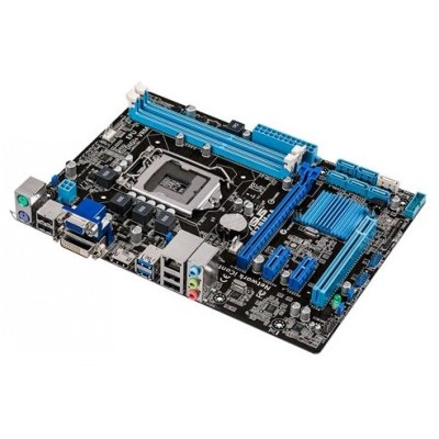 Asus B75M-A SI