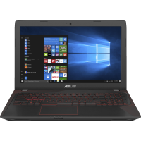 Asus FX553VE 90NB0DX4-M05000